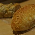 パンの木 - 料理写真:カレーパンパン