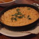 アルルの食堂 urura - Feb, 2014 ブイヤベースリゾット