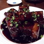 安晏 - 【2013.12】豚の角煮