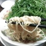 来来亭 - 麺