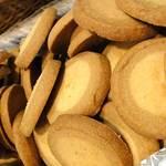 ステラおばさんのクッキー - キャラメルカスタード