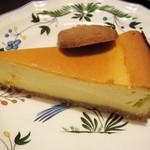 24437366 - ベイクドチーズケーキ