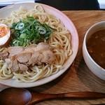 カレー屋麺八 -