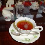 キング オブ ダイニング - 紅茶