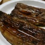 魚与鰻店 -