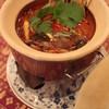 マニータイ - 料理写真:トムヤムクン 海老のスパイシースープ 950円
