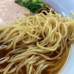 麺屋信玄 - 麺