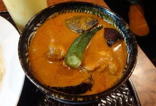 パンチマハル - インドカレー
