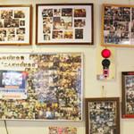 道とん堀 - 温かく迎えてくれる記念写真集