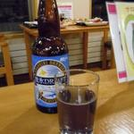 24449928 - 網走ビール(ビュッフェとは別料金)