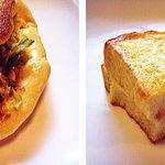 リブラン - お好み焼き&クロックムッシュ