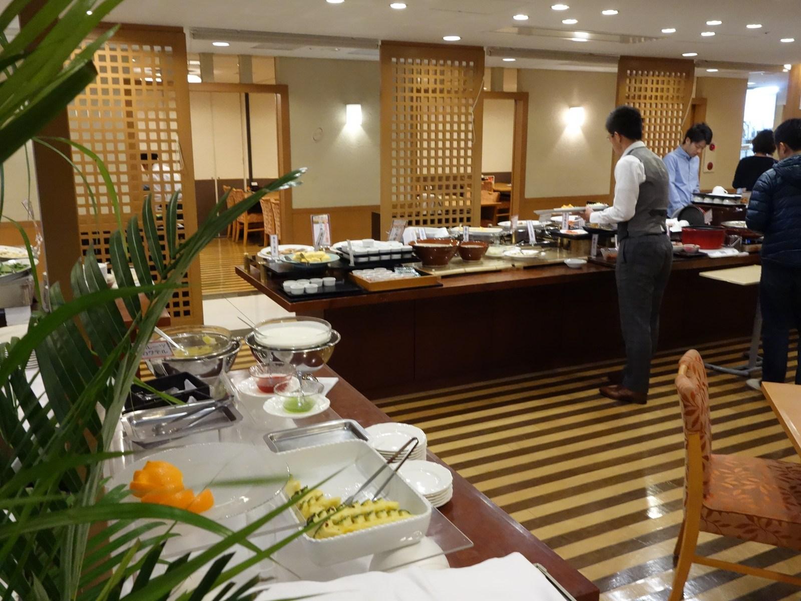ホテル法華クラブ 広島