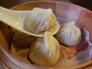 西安刀削麺酒楼 - お料理