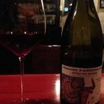 24453465 - 南ローヌ地方のワイン