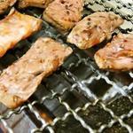 鉄生 - お料理