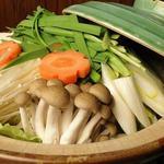 鉄生 - 鍋