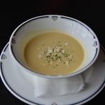 羅甸 - スープ