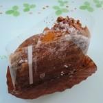 パティスリー ザキ - チョコレートケーキ300円程度