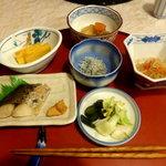香風館 - 料理写真: