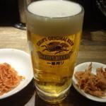 24458817 - 生ビール
