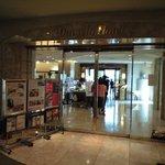 2446440 - 第一ホテルの入り口と一緒です