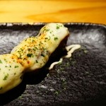 魁 - つくねチーズ