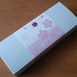 24460680 - 春を感じる素敵な包装w