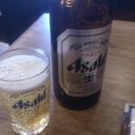 とりまさ - ビール