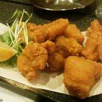 スリラーカラオケ - 料理写真: