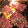 焼肉やまとまち - 料理写真:国産牛カルビ