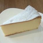 24463169 - 究極のチーズケーキ