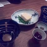 ビューティーバー - 酒粕チーズ