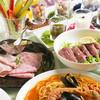 シーズクラブ - 料理写真:パーティープラン