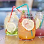 Cafe Diner Marshmallow - 料理写真:飲めない方もノンアルコールカクテルでパーティー気分を味わって