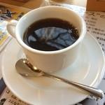本牧珈琲 - ドリンク写真:250円