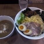 ツケメンハネウマ - 特製つけ麺・中(1,000円)