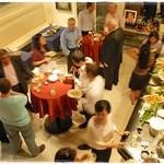 ベースメント 亜米利加橋 - 立食パーティー2
