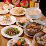 上海台所 - ご宴会にも是非当店をご利用ください!
