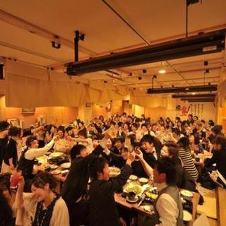 最大宴会人数110名様可能