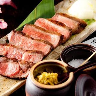 仙台名物【牛タン】みちのく郷土料理を楽しむ