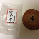 西洋菓子 ツカサ - 栗のケーキ