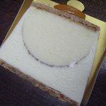 アンリ・シャルパンティエ - チーズケーキ
