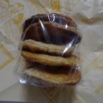入山煎餅 -