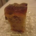 イルメリオ - 炒め玉葱のフォカッチャ