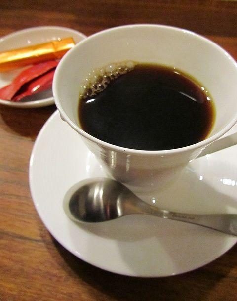ハマサキコーヒー