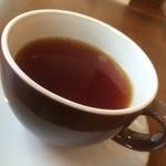 Cafe 5884 - 紅茶(ウヴァ)
