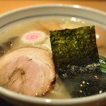 味処 むさし野 - 2013-2-26