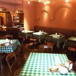 ナポリの下町食堂 - パーティールームもありますのでお気軽にご利用下さい!