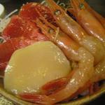 味処 むさし野 - 2007-2