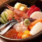 さっぽろ鮨処 海森 - 海鮮丼もご用意してます!